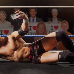 Pro-wrestlingfilm Ring of Dreams vanaf 14 november in de bioscoop