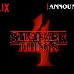 Stranger Things seizoen 4 nieuws