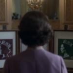 Nieuwe beelden The Crown seizoen 3 met  Olivia Colman als Queen Elizabeth II