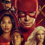 Poster voor The Flash seizoen 6