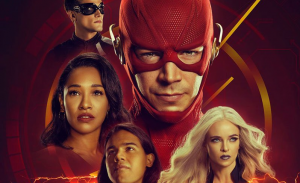 The Flash seizoen 6