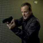 Kiefer Sutherland en Boyd Holbrook hoofdrol in The Fugitive reboot