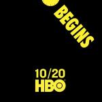 Premièredatum en poster voor HBO's Watchmen serie