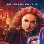 Winactie   X-Men: Dark Phoenix Blu ray – Beëindigd