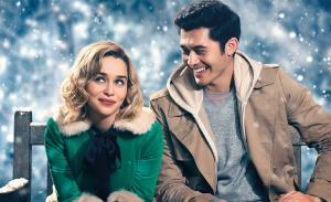 kerstfilm Last Christmas