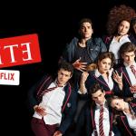 Nieuwe trailer voor Élite seizoen 3
