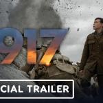 Nieuwe trailer voor Sam Mendes' 1917