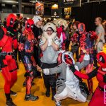 Blog | Waarom cosplay? (Jason van Rooij)