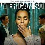 Trailer voor Netflix's American Son met Kerry Washington
