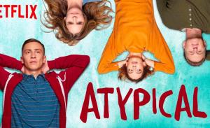 Atypical seizoen 3