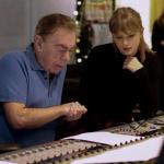 Cats featurette   Andrew Lloyd Webber & Taylor Swift schrijven nieuw lied