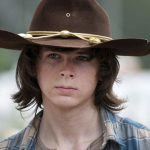 Chandler Riggs (The Walking Dead) aanwezig bij Dutch Comic Con 2019