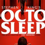 Nieuwe Doctor Sleep poster