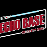 Echo Base Charity Con gehost door Brainpower 21 december Kinepolis Jaarbeurs Utrecht