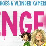Isa Hoes en Barry Atsma in nieuwe jeugdfilm Engel