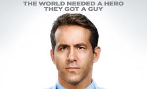 Free Guy met Ryan Reynolds