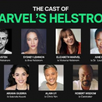 Cast bekend voor live-action serie Marvel's Helstrom