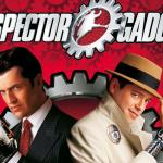 Disney werkt aan een nieuwe Inspector Gadget live-action film