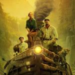 Trailer en poster voor Disney's Jungle Cruise