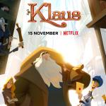 Trailer en poster voor Netflix' eerste animatiefilm Klaus