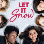 Eerste trailer voor kerstfilm Let It Snow