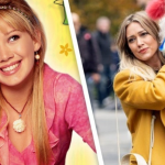 Eerste blik op Hillary Duff in Disney+ nieuwe Lizzie McGuire serie
