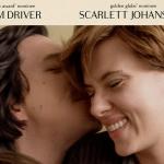 Poster en trailer voor Marriage Story met Scarlett Johansson & Adam Driver
