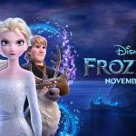 Nieuwe internationale trailer en poster voor Disney's Frozen 2