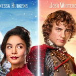 Eerste poster voor Netflix's The Knight Before Christmas