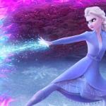 Nieuwe personage posters voor Disney's Frozen 2