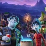 Nog een nieuwe trailer voor Disney/Pixar-film Onward