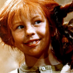 Pippi Longstocking film in ontwikkeling