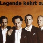 Recensie | Comedian Harmonists (Rafael te Boekhorst)