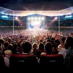 Pathé opent dit jaar twee ScreenX-zalen met 270-gradenbeeld in Den Haag en Amersfoort