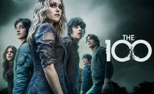The 100 prequel