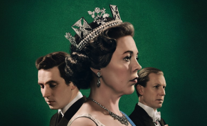 The Crown seizoen 5