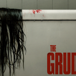 Eerste poster voor The Grudge reboot
