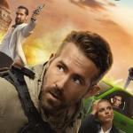 Ryan Reynolds in nieuwe trailer van 6 Underground