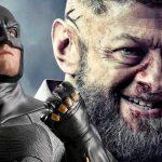 Andy Serkis in gesprek voor rol Alfred Pennyworth in The Batman