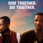 Nieuwe poster voor Bad Boys For Life met Will Smith & Martin Lawrence