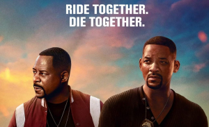 Bad Boys For Life met Will Smith & Martin Lawrence