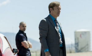Better Call Saul seizoen 5