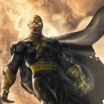 Poster & releasedatum voor Dwayne Johnson antiheld Black Adam
