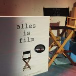 Verslag | Boekpresentatie Alles is Film (Immy Verdonschot)