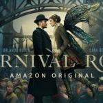 Opnames Amazon's Carnival Row seizoen 2 van start
