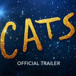 Nieuwe poster en trailer voor Tom Hooper's Cats