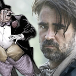 Colin Farrell als Penguin in The Batman?