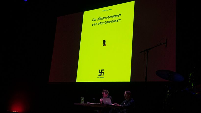 Recensie | Cross Comix Festival Rotterdam (Rafael te Boekhorst) | Gummbah 3
