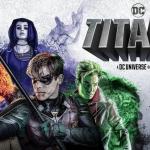 DC's Titans krijgt derde seizoen