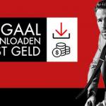 Dutch Filmworks versus Ziggo | Illegale downloaders in de problemen?